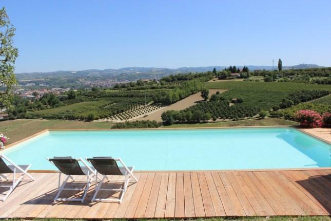 Le piscine più belle delle Langhe - TheGiornale.it