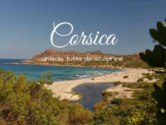 corsica in moto - itinerario tra mare e montagna - TheGiornale.it
