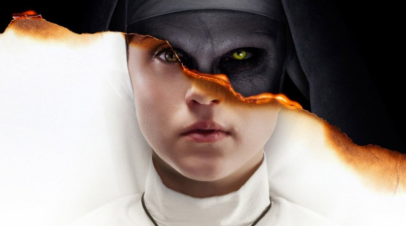 The Nun la vocazione del male - TheGiornale.it