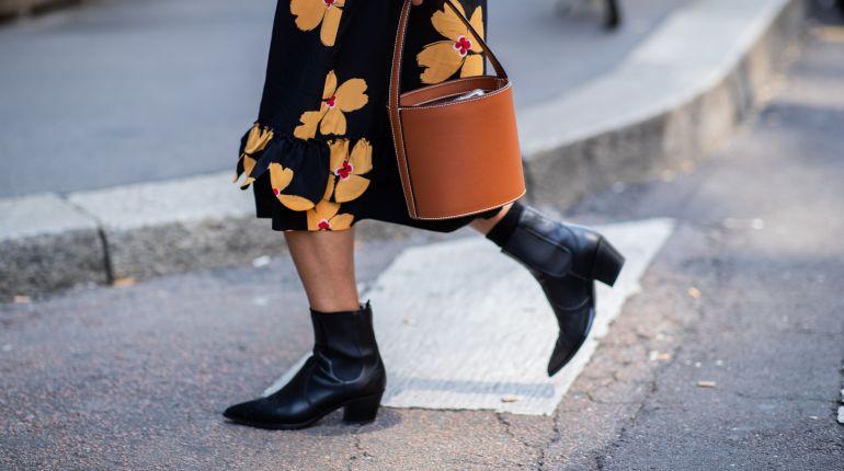 stivali di stagione - TheGiornale