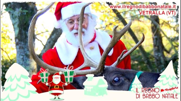 il regno di Babbo Natale - TheGiornale.it