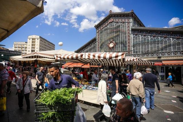 Mercato in Corso - TheGiornale