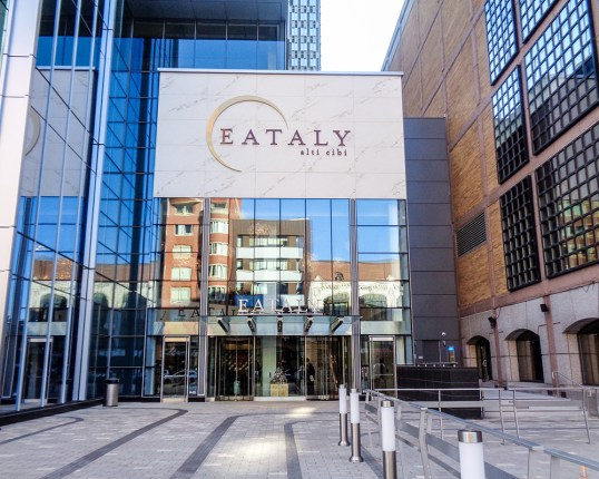 Eataly - Thegiornale