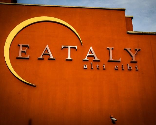 Il mercato di Eataly Lingotto - Thegiornale