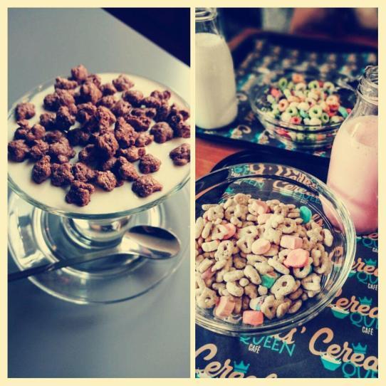 Cereals' Queen arriva a Torino