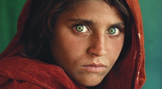 leggere Steve McCurry a torino
