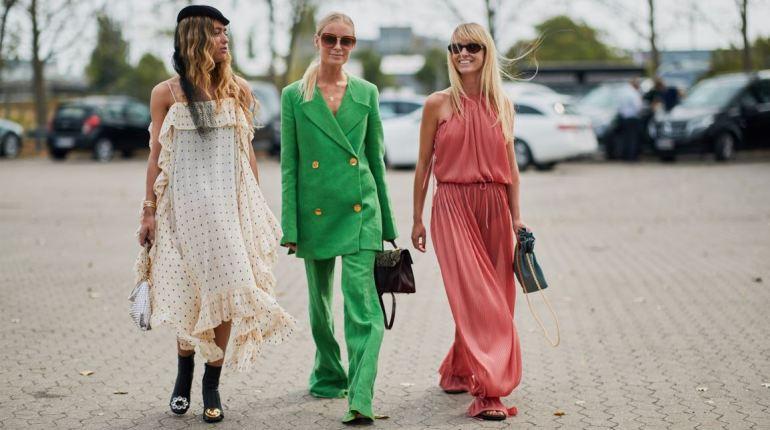 5 outfit per l'estate - thegiornale