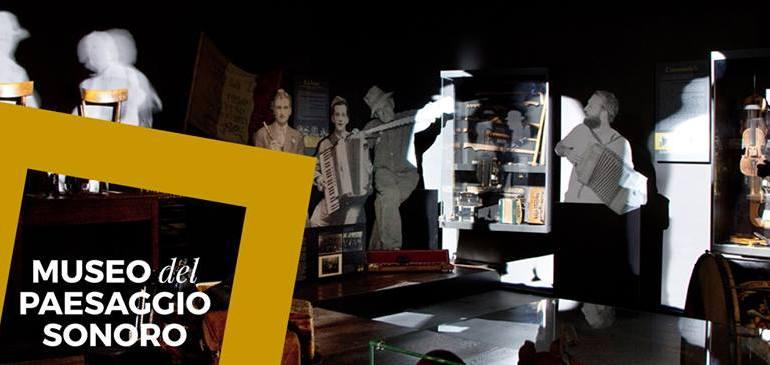 Museo del paesaggio sonoro Torino
