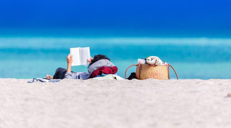 libri da leggere in spiaggia 2019