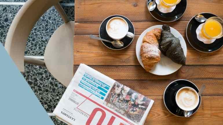 dove fare colazione a torino - thegiornale