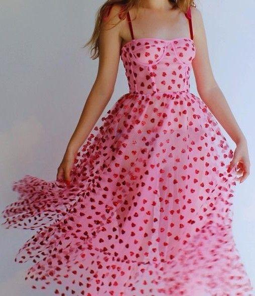 outfit per San Valentino - thegiornale