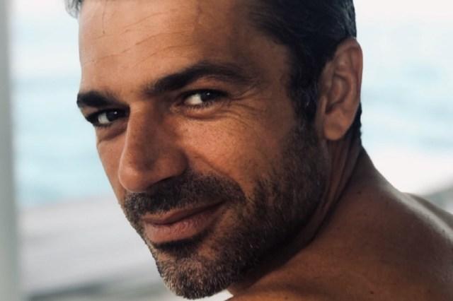 Luca Argentero 5 personaggi famosi nati a Torino
