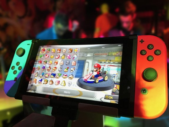 Giochi multiplayer switch - TheGiornale