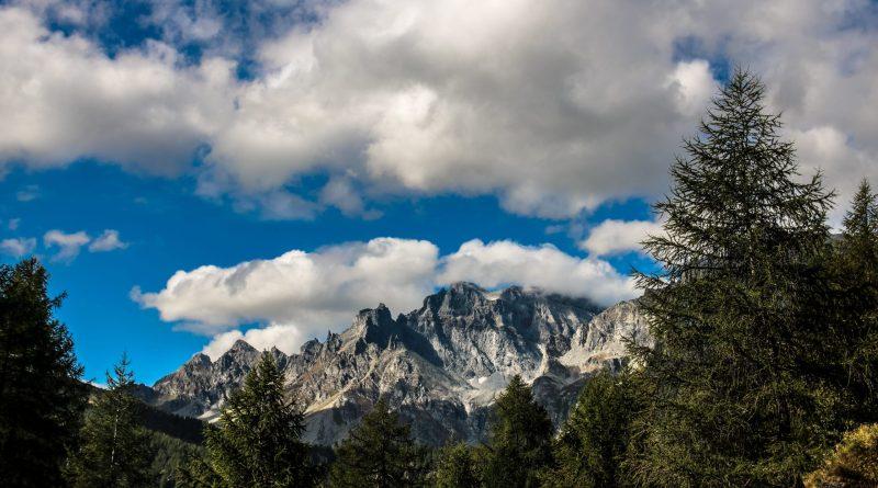 Gite da fare in montagna in Piemonte - TheGiornale