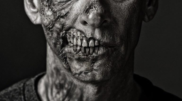 zombie serie sulla fine sul mondo