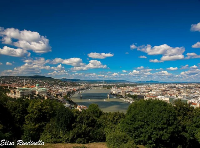 Budapest - TheGiornale
