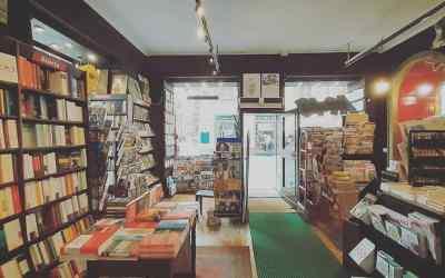 5 librerie indipendenti a Torino che devi assolutamente visitare