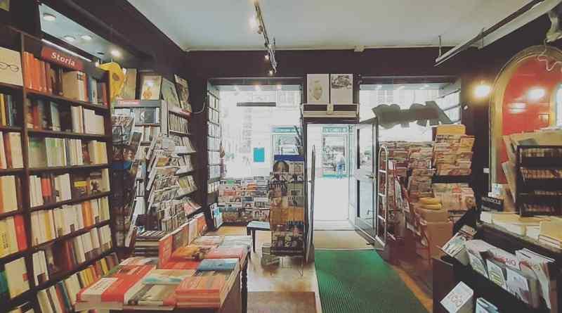 Librerie Indipendenti Torino- TheGiornale