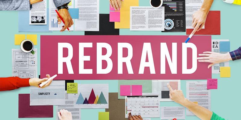 Perché cambiare la brand image di un'azienda: il rebranding.