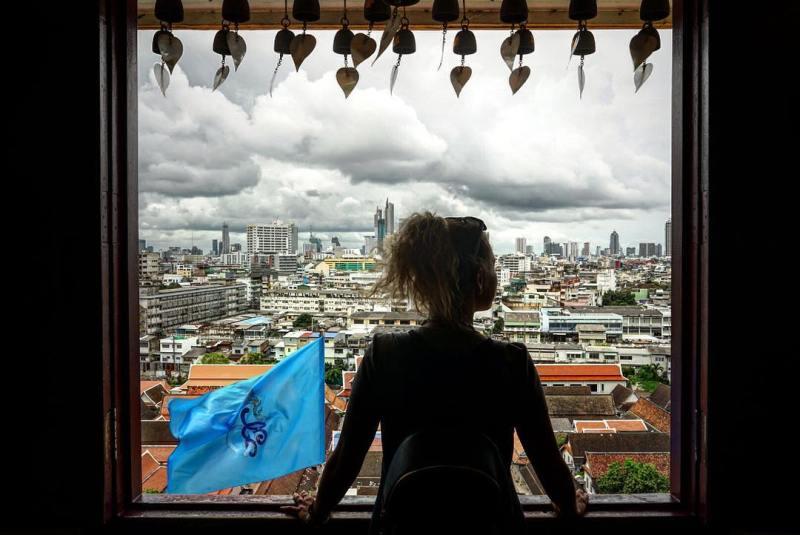 Film ambientati in Thailandia da vedere