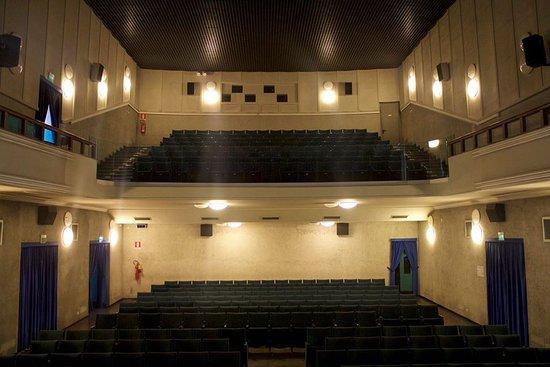 teatri di Torino