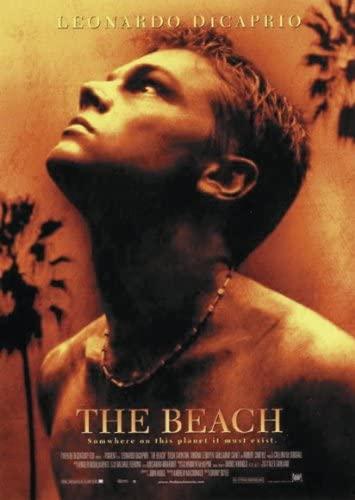The Beach - film ambientati in Thailandia