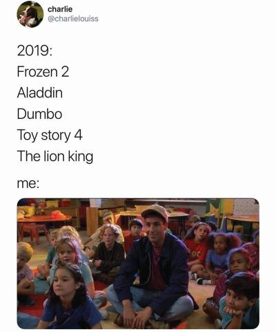 10 caratteristiche di un vero fan della Disney