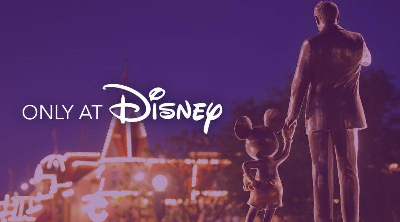 10 caratteristiche di un vero fan Disney