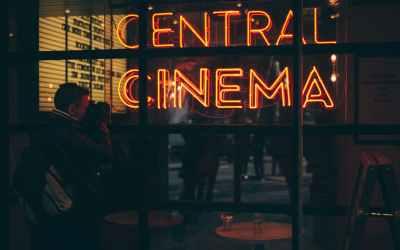 Cosa vedere al cinema a maggio 2021