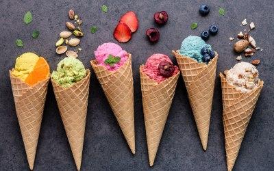 Le migliori gelaterie vegane a Torino
