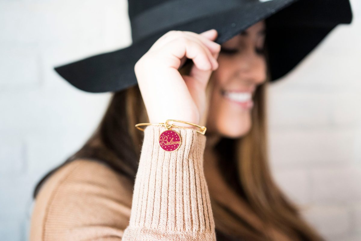 Alex and Ani Holiday Collection