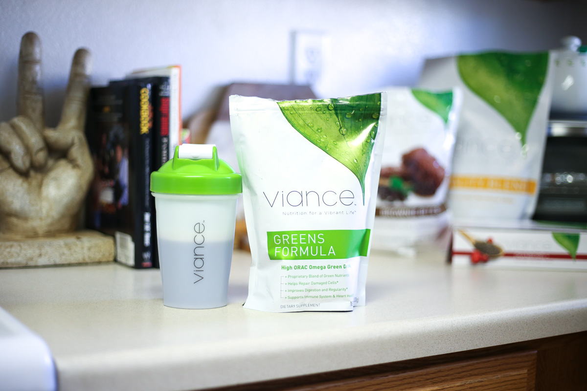 viance, nutrition, greens, formula-7