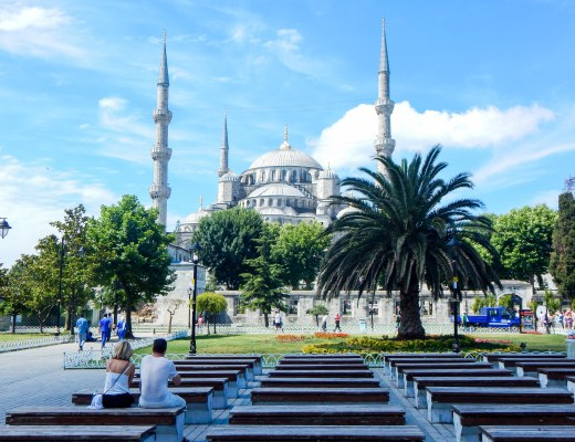 must-see sights of istanbul