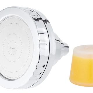Aroma Sense Shower Head Giveaway
