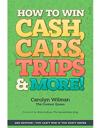How To Win, Cash,Cars & More