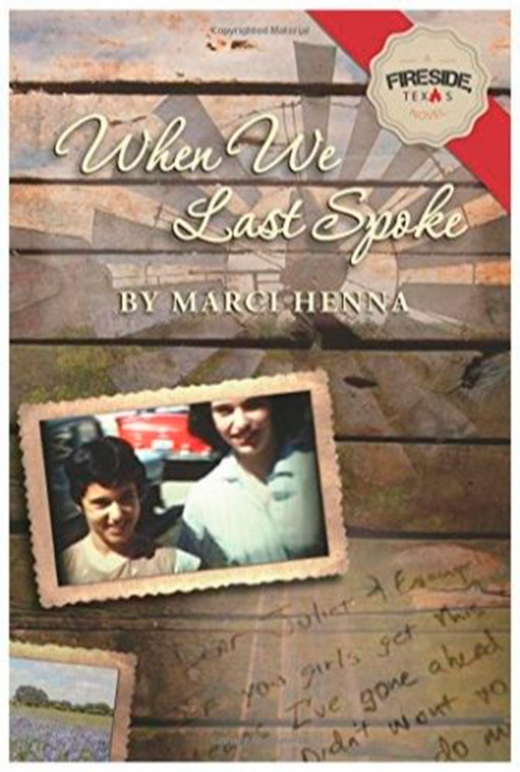 When We Last Spoke Book Giveaway