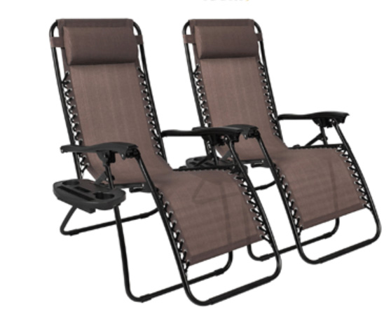 Anti-Gravity Chairs Giveaway