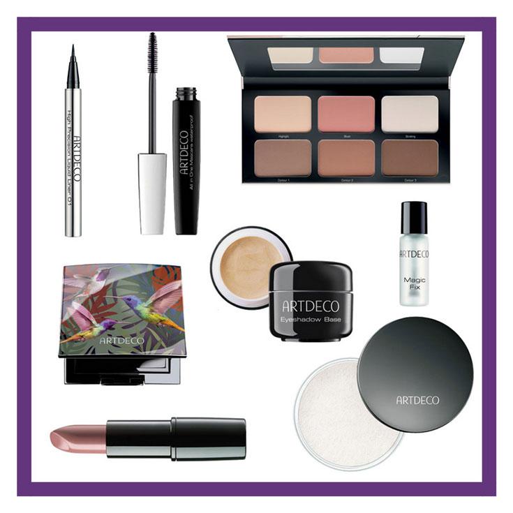 Bundle of ARTDECO Beauty Favorites Giveaway