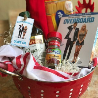 Overboard Dinner Prize Pack Giveaway