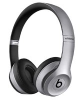 Beats-Solo2-Wireless-On-Ear-Headphones-Silver-0