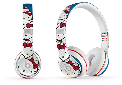 Beats By Dr Dre Solo 2 Hello Kitty Special Edition Thegizmoden Video Games Gadgets Electronics