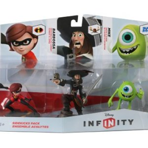 DISNEY-INFINITY-Figure-3-Pack-Sidekicks-0