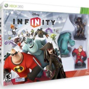 DISNEY-INFINITY-Starter-Pack-Xbox-360-0