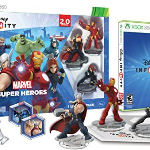 Disney-INFINITY-Marvel-Super-Heroes-20-Edition-Video-Game-Starter-Pack-Xbox-360-0