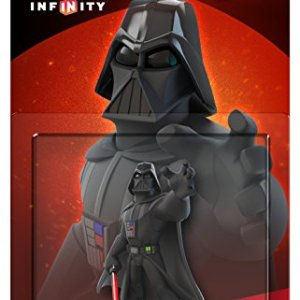 Disney-Infinity-30-Edition-Star-Wars-Darth-Vader-Figure-0