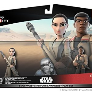 Disney-Infinity-30-Edition-Star-Wars-The-Force-Awakens-Play-Set-0