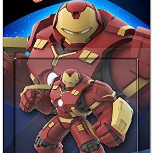 Disney-Infinity-30-Editon-MARVELs-Hulkbuster-Figure-0
