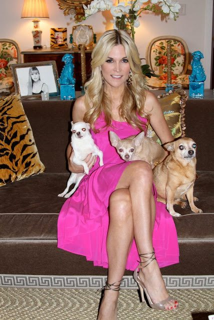Tinsley Mortimer S Super Glam Glam Nyc Apartments