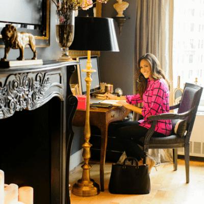 Inside Tastemaker Melanie Duncan's NYC Home
