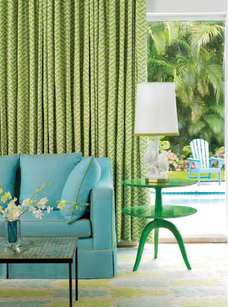 Palm Beach Chic In Miami The Glam Pad